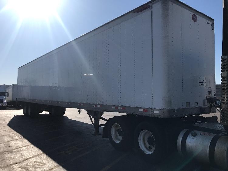 Dry Van Trailer-Semi Trailers-Great Dane-2008-Trailer-EARTH CITY-MO-291,703 miles-$14,750