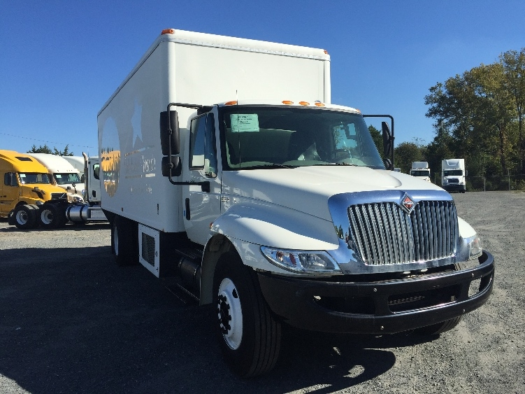 Cold Plate-Light and Medium Duty Trucks-International-2008-4300-CHARLOTTE-NC-293,181 miles-$15,250