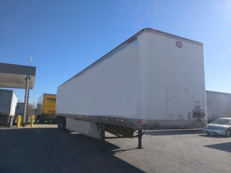 Dry Van Trailer-Semi Trailers-Great Dane-2008-Trailer-ROCKFORD-IL-448,752 miles-$10,250