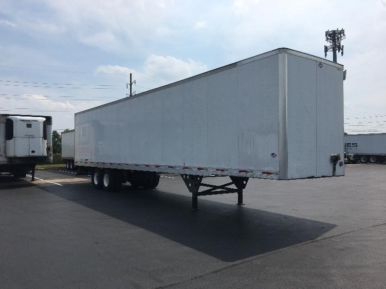 Dry Van Trailer-Semi Trailers-Utility-2008-Trailer-ALLENTOWN-PA-334,014 miles-$13,000