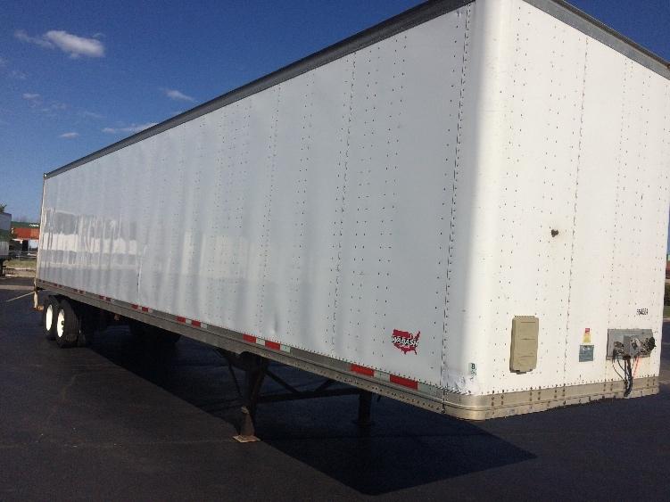 Dry Van Trailer-Semi Trailers-Wabash-2008-Trailer-TORONTO-ON-556,163 km-$11,500