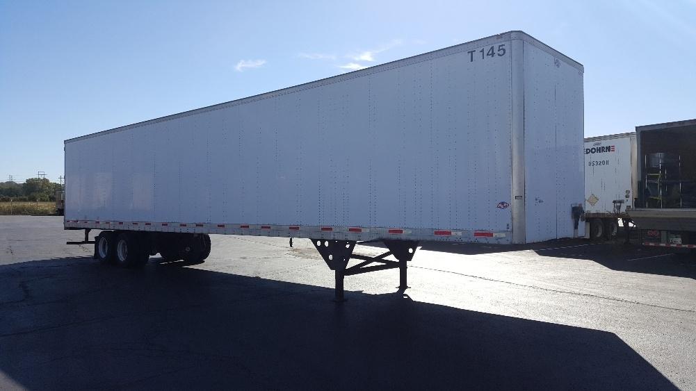 Dry Van Trailer-Semi Trailers-Utility-2008-Trailer-KANSAS CITY-MO-955,638 miles-$15,500