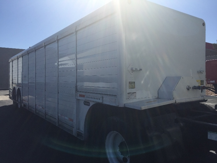 Beverage Trailer-Semi Trailers-Hackney & Sons-2008-Trailer-LAS VEGAS-NV-83,449 miles-$15,000