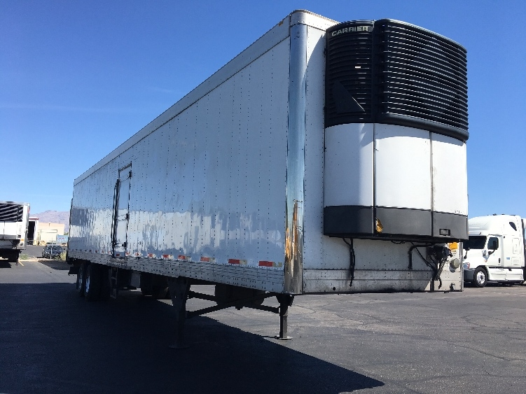 Reefer Trailer-Semi Trailers-Utility-2009-Trailer-NORTH LAS VEGAS-NV-212,686 miles-$23,750