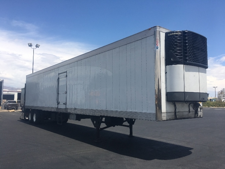 Reefer Trailer-Semi Trailers-Utility-2009-Trailer-NORTH LAS VEGAS-NV-141,906 miles-$23,750