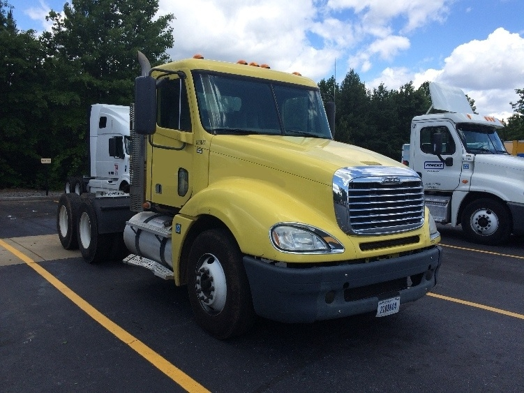 Day Cab Tractor-Heavy Duty Tractors-Freightliner-2008-Columbia CL12064ST-AUGUSTA-GA-190,286 miles-$38,250