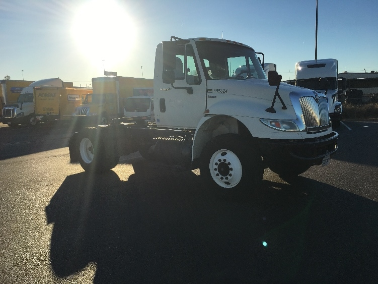 Day Cab Tractor-Heavy Duty Tractors-International-2008-4400-RICHLAND-MS-305,847 miles-$19,000