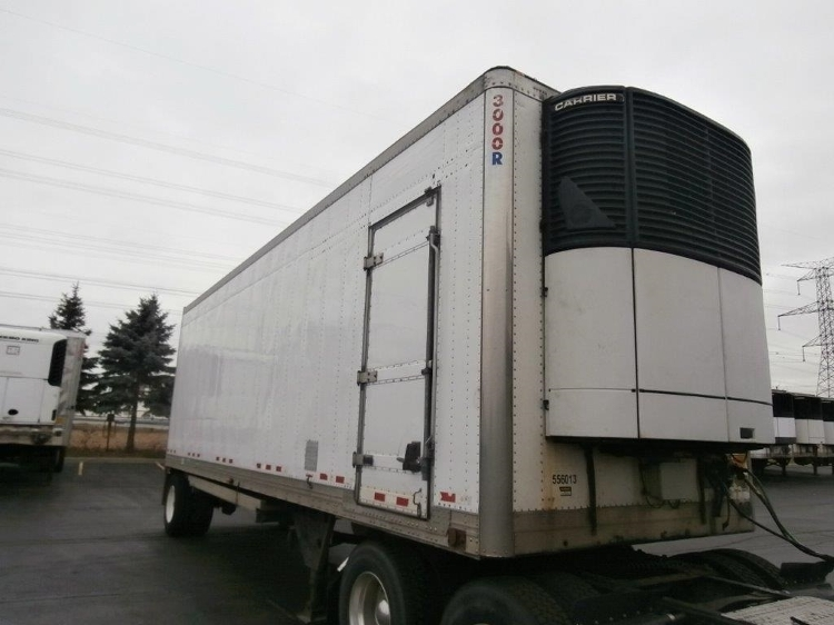 Reefer Trailer-Semi Trailers-Utility-2008-Trailer-MISSISSAUGA-ON-977,178 km-$19,500