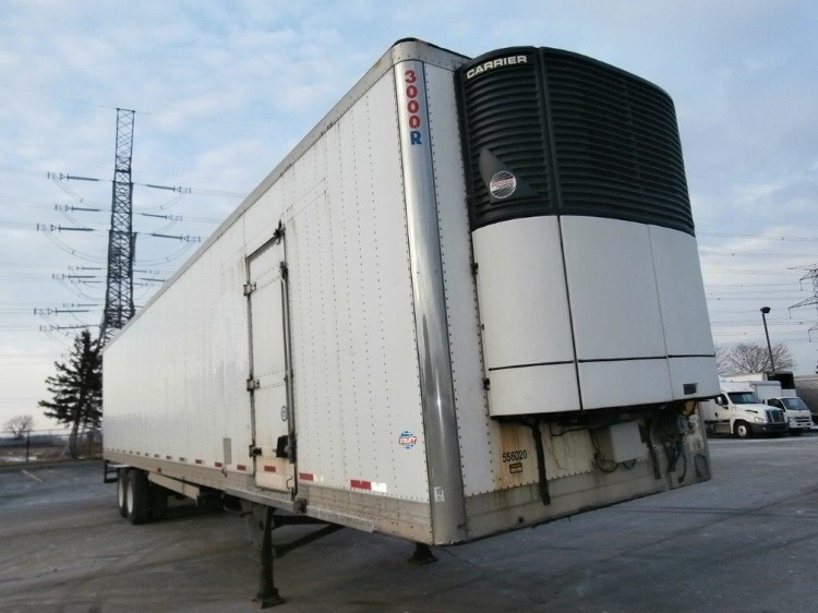 Reefer Trailer-Semi Trailers-Utility-2008-Trailer-MISSISSAUGA-ON-802,799 km-$21,250