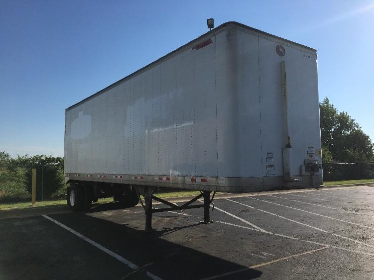 Dry Van Trailer-Semi Trailers-Great Dane-2009-Trailer-WICHITA-KS-425,511 miles-$14,250