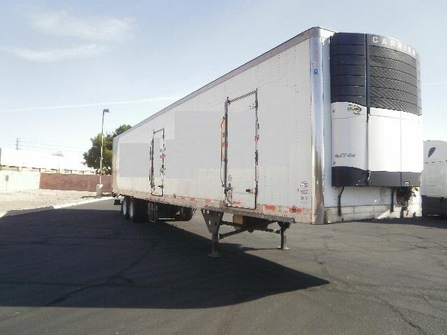 Reefer Trailer-Semi Trailers-Utility-2009-Trailer-TEMPE-AZ-379,305 miles-$17,500