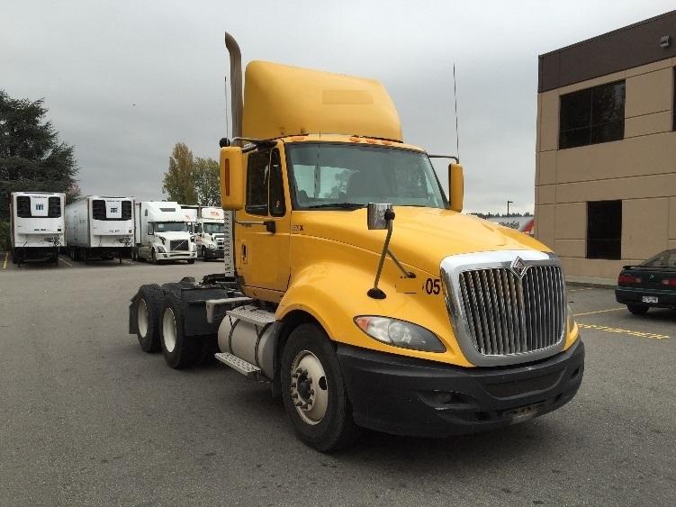 Day Cab Tractor-Heavy Duty Tractors-International-2009-ProStar-DELTA-BC-297,785 km-$34,250