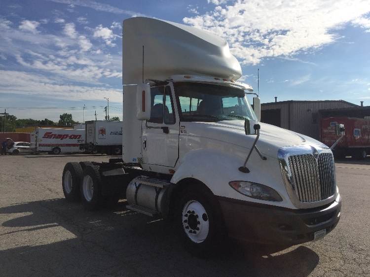 Day Cab Tractor-Heavy Duty Tractors-International-2009-ProStar-WEST CHICAGO-IL-621,678 miles-$24,000