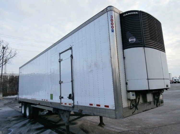 Reefer Trailer-Semi Trailers-Utility-2008-Trailer-MISSISSAUGA-ON-534,562 km-$19,750
