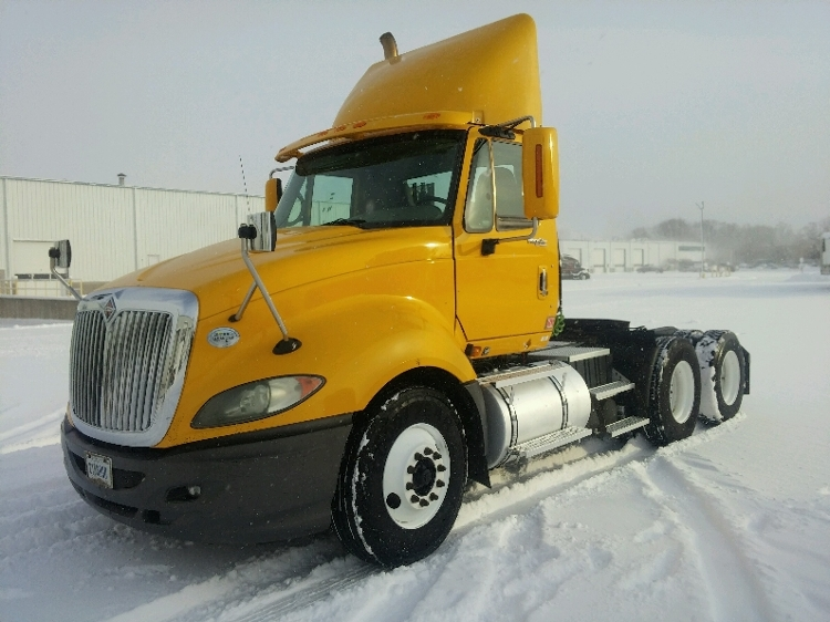 Day Cab Tractor-Heavy Duty Tractors-International-2009-ProStar-GRAND RAPIDS-MI-423,251 miles-$20,250
