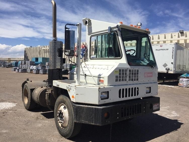 Yard Truck-Heavy Duty Tractors-Ottawa-2008-YT30-DENVER-CO-122,490 miles-$43,750