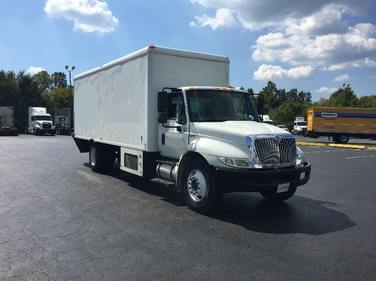 Cold Plate-Light and Medium Duty Trucks-International-2009-4300-SALEM-VA-213,818 miles-$19,750
