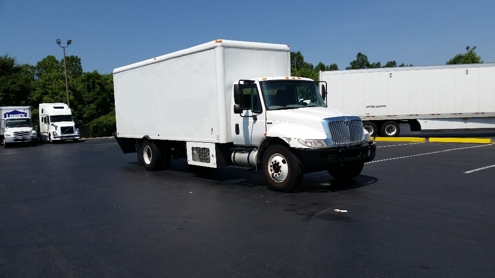 Cold Plate-Light and Medium Duty Trucks-International-2009-4300-CONWAY-SC-198,877 miles-$20,000