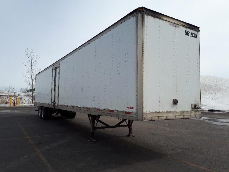 Dry Van Trailer-Semi Trailers-Trailmobile-2009-Trailer-STE-FOY-PQ-311,945 km-$16,250