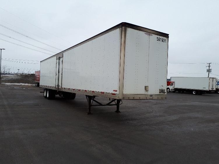 Dry Van Trailer-Semi Trailers-Trailmobile-2009-Trailer-STE-FOY-PQ-338,500 km-$16,250