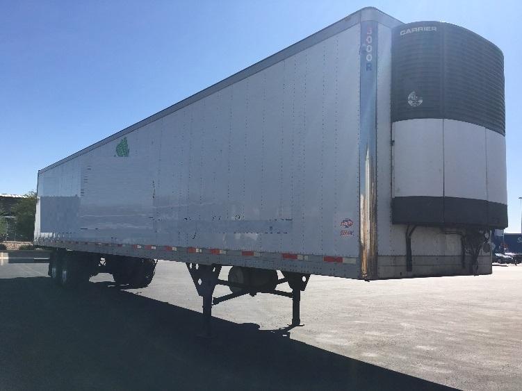 Reefer Trailer-Semi Trailers-Utility-2009-Trailer-PHOENIX-AZ-423,540 miles-$19,500