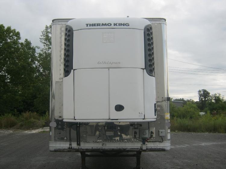 Reefer Trailer-Semi Trailers-Great Dane-2009-Trailer-FREDONIA-NY-602,853 miles-$16,750