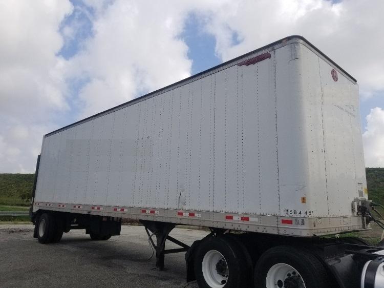Dry Van Trailer-Semi Trailers-Great Dane-2009-Trailer-ANAHEIM-CA-514,803 miles-$14,000