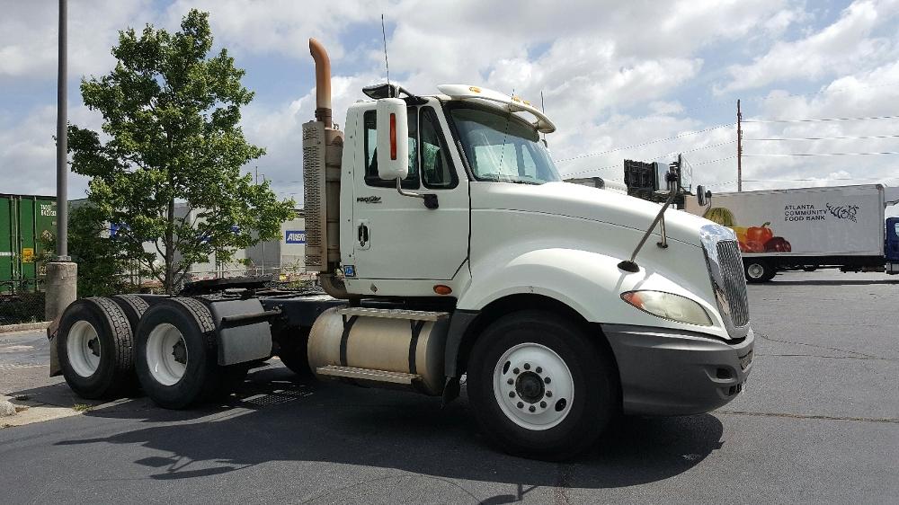 Day Cab Tractor-Heavy Duty Tractors-International-2009-ProStar-ATLANTA-GA-324,705 miles-$33,250