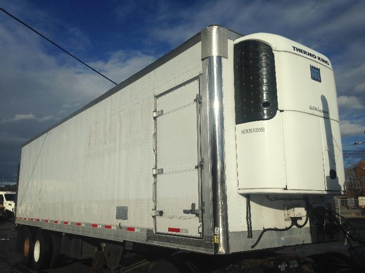 Reefer Trailer-Semi Trailers-Utility-2009-Trailer-TACOMA-WA-243,250 miles-$22,000