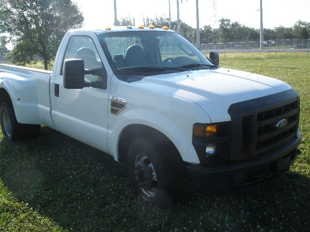 Other Truck-Specialized Equipment-Ford-2009-F350-OMAHA-NE-164,028 miles-$15,750