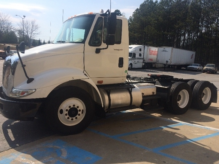 Day Cab Tractor-Heavy Duty Tractors-International-2009-8600-NEWNAN-GA-238,105 miles-$26,750