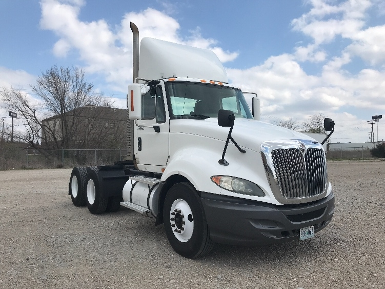 Day Cab Tractor-Heavy Duty Tractors-International-2009-ProStar-SPRINGFIELD-MO-239,866 miles-$25,000