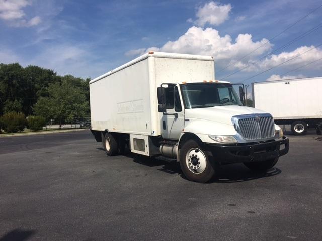 Cold Plate-Light and Medium Duty Trucks-International-2009-4300-CHARLOTTE-NC-205,012 miles-$21,500