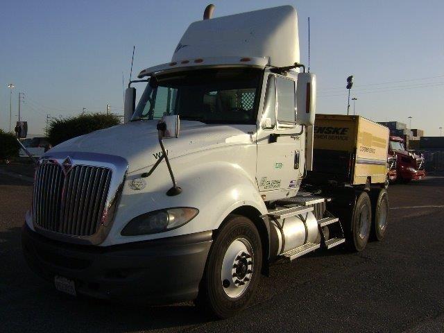 Day Cab Tractor-Heavy Duty Tractors-International-2010-ProStar-TORRANCE-CA-348,570 miles-$29,250