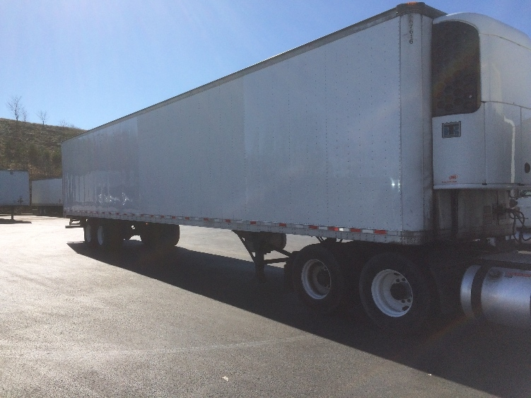 Reefer Trailer-Semi Trailers-Great Dane-2010-Trailer-JESSUP-MD-320,764 miles-$15,250