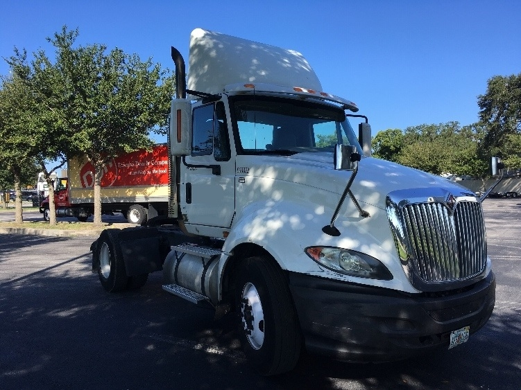 Day Cab Tractor-Heavy Duty Tractors-International-2011-ProStar-LAKELAND-FL-483,776 miles-$26,500
