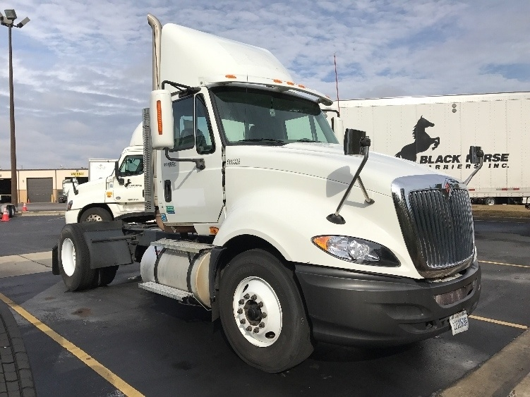 Day Cab Tractor-Heavy Duty Tractors-International-2011-ProStar-WEST COLUMBIA-SC-472,842 miles-$29,500