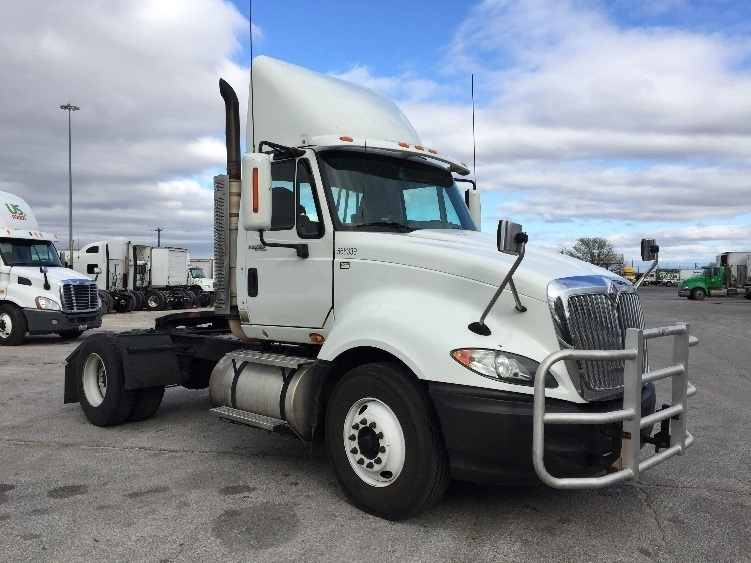 Day Cab Tractor-Heavy Duty Tractors-International-2011-ProStar-SAN ANTONIO-TX-493,169 miles-$31,250