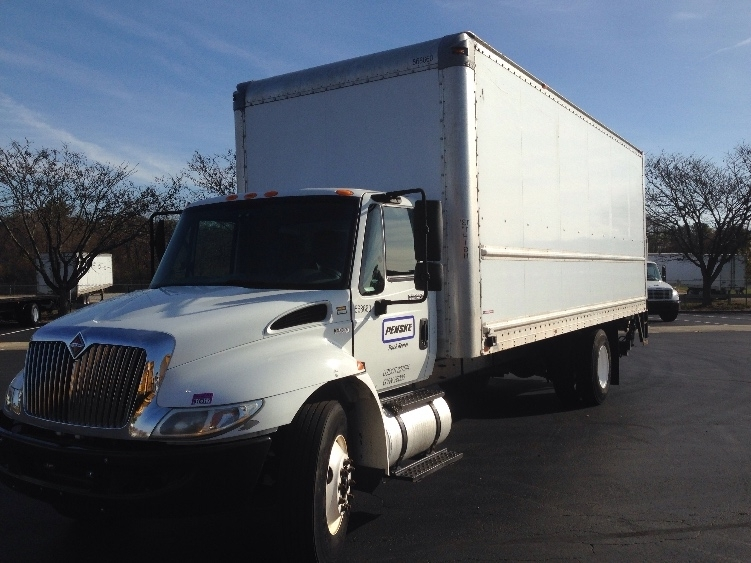 Medium Duty Box Truck-Light and Medium Duty Trucks-International-2010-4300-CARLISLE-PA-228,778 miles-$24,000