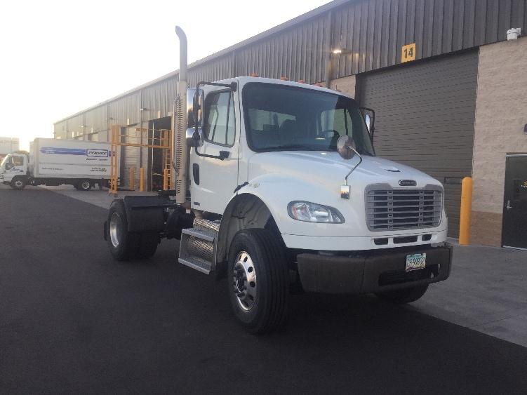 Day Cab Tractor-Heavy Duty Tractors-Freightliner-2010-M2-PHOENIX-AZ-173,380 miles-$30,000