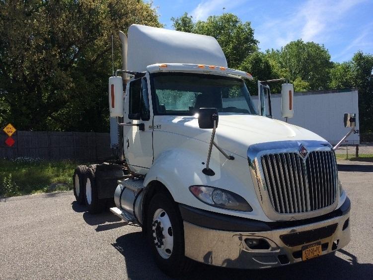 Day Cab Tractor-Heavy Duty Tractors-International-2010-ProStar-ALBANY-NY-548,923 miles-$17,250