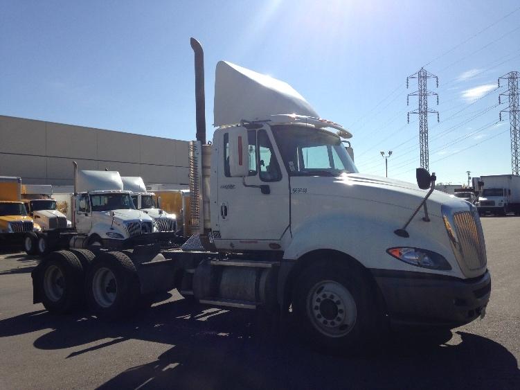 Day Cab Tractor-Heavy Duty Tractors-International-2010-ProStar-SAN LEANDRO-CA-176,615 miles-$48,000
