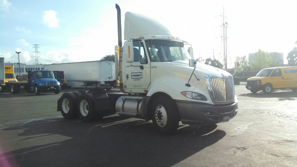 Day Cab Tractor-Heavy Duty Tractors-International-2010-ProStar-ST CLOUD-MN-268,581 miles-$16,000