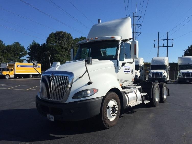 Day Cab Tractor-Heavy Duty Tractors-International-2010-ProStar-DULUTH-GA-331,529 miles-$34,250