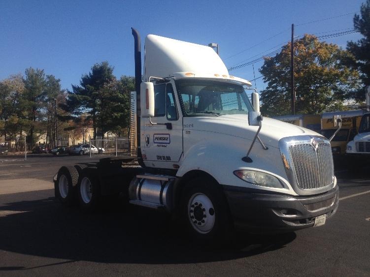 Day Cab Tractor-Heavy Duty Tractors-International-2010-ProStar-NORTH BERGEN-NJ-282,011 miles-$25,250