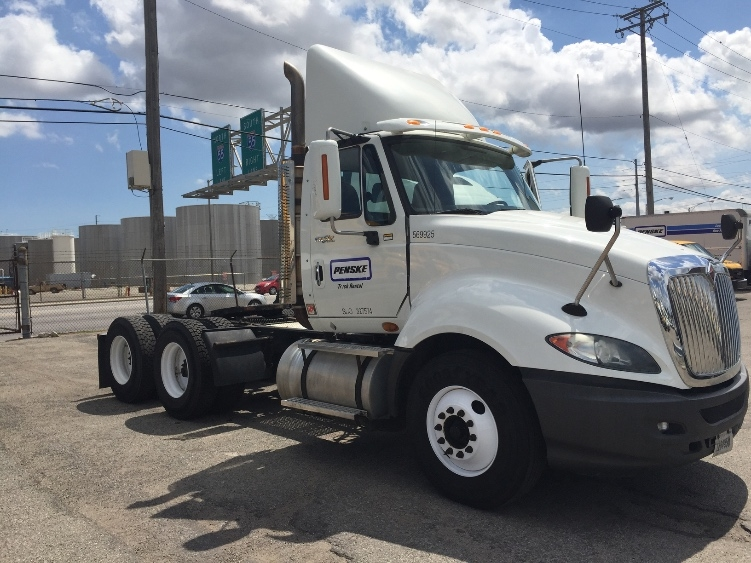 Day Cab Tractor-Heavy Duty Tractors-International-2010-ProStar-STICKNEY-IL-326,206 miles-$32,000