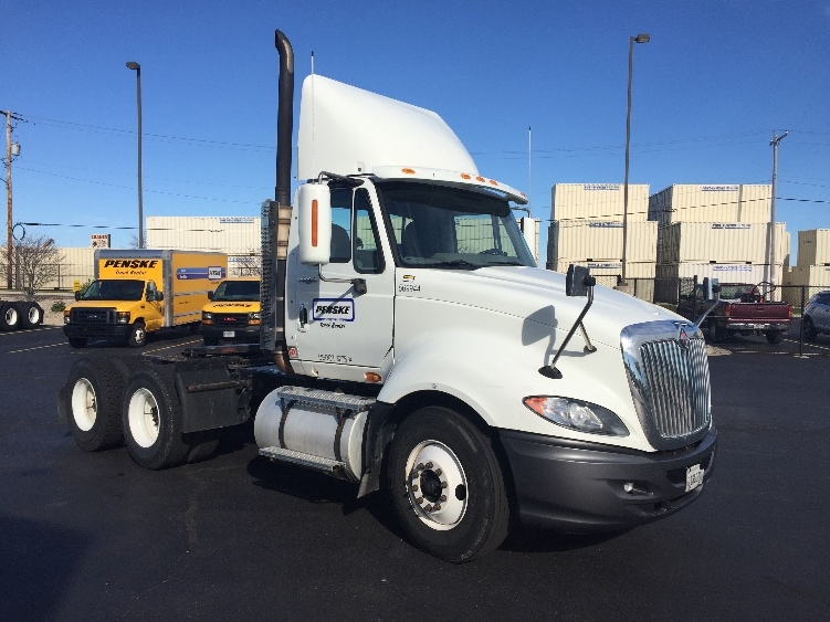 Day Cab Tractor-Heavy Duty Tractors-International-2010-ProStar-MILWAUKEE-WI-368,429 miles-$25,000
