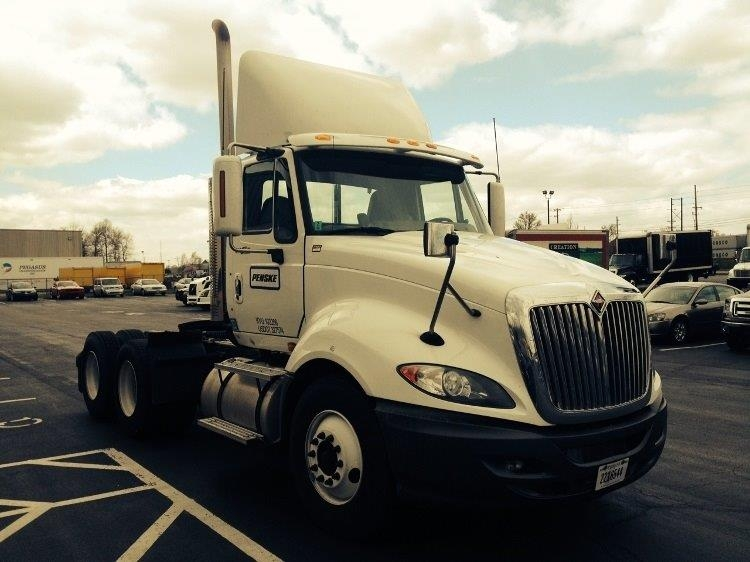 Day Cab Tractor-Heavy Duty Tractors-International-2010-ProStar-LOUISVILLE-KY-425,711 miles-$21,000
