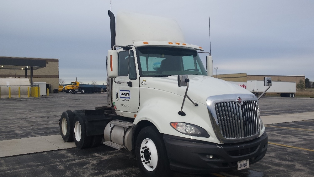 Day Cab Tractor-Heavy Duty Tractors-International-2010-ProStar-DE PERE-WI-474,314 miles-$27,250
