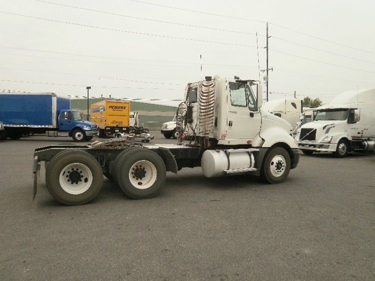 Day Cab Tractor-Heavy Duty Tractors-International-2010-ProStar-SPOKANE VALLEY-WA-820,798 miles-$19,250